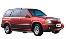 Grand Vitara - Costa Rica Car Rentals