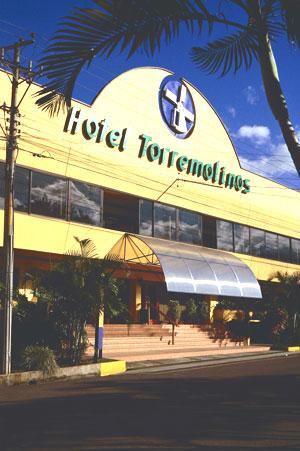 Hotel Torremolinos Costa Rica